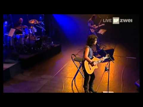 Katie Melua AVO Session 2007