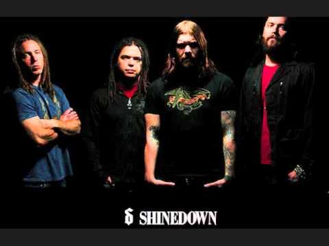 Shinedown- Carried Away (w/lyrics) Music Videos