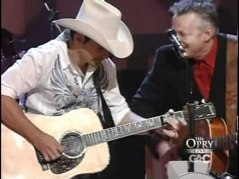 Brad Paisley and Tommy Emmanuel