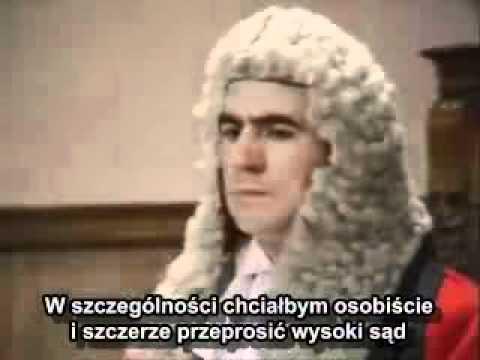 Monty Python - Seryjny Morderca [Napisy PL]