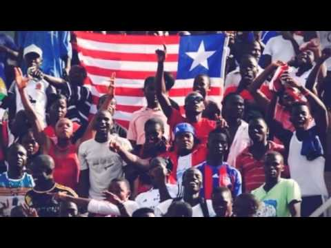 WEAH FOR LIBERIA  (Created with @Magisto)