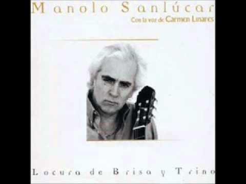 Manolo Sanlucar y Carmen Linares - Campo