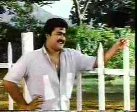 namukku parkkan munthirithoppukal...one of the best scene