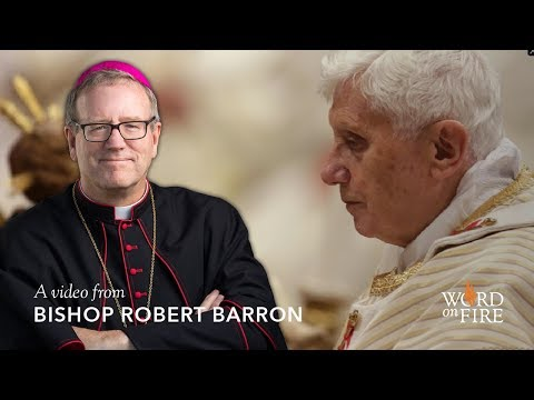 Fr. Barron comments on What Faith Is and What Faith Isn't