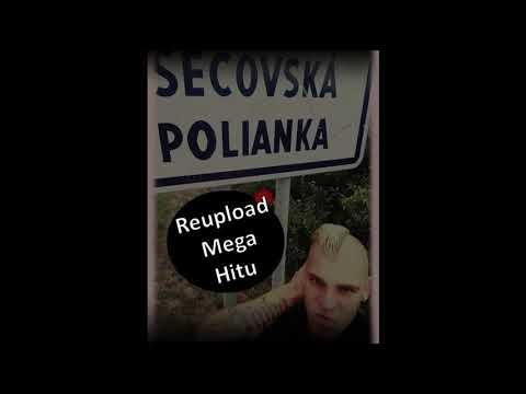 Dipho - Sečovska Polianka (Toto je MixTape ty vandrák)