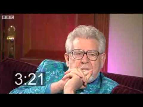 Five Minutes With: Rolf Harris