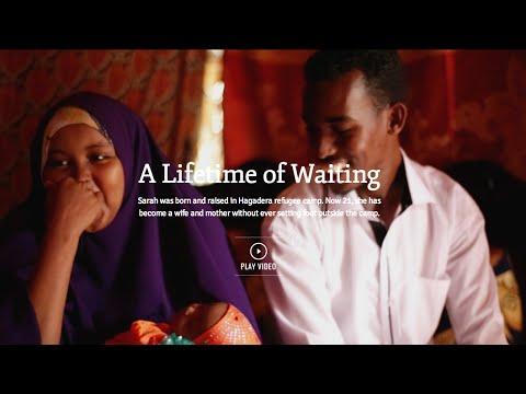 Kenya: A Lifetime of Waiting