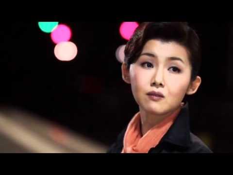 小桜舞子/おんなの夜汽車