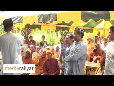Anwar Ibrahim: Keluarga Mahathir Beli Syarikat Arak Terbesar Di Asia Tenggara, Hidup Melayu!
