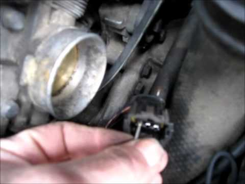 How To Test A Volvo Throttle Position Sensor