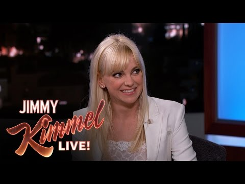 Anna Faris on Going to the Super Bowl