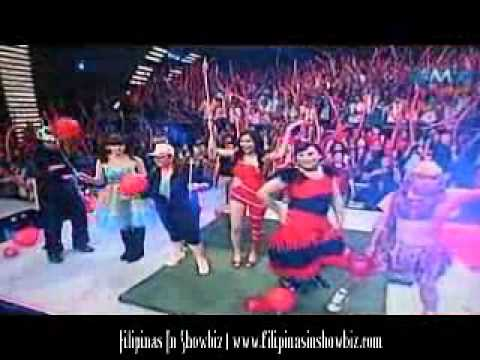 Dingdong & Marian In Eat Bulaga[Video, Feb 11th]