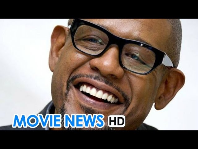 Movie News: Star Wars: Rogue One - Forest Whitaker entra nel cast (2015) HD