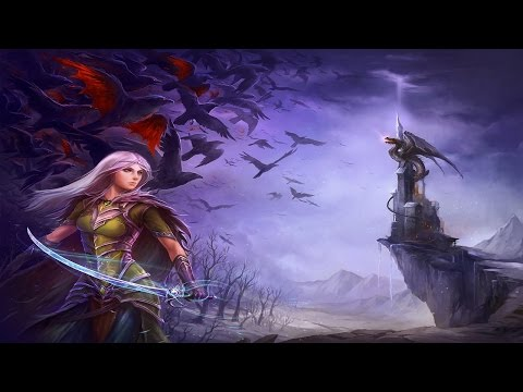 1 Hour of Dungeons & Dragons Music