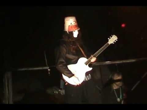 Buckethead - Nightrain
