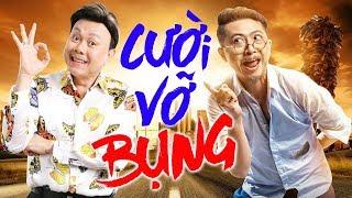 Cười Vỡ Bụng với Hài Chí Tài, Hứa Minh Đạt – Tuyển Tập Hài Việt 2018 – Đến Thượng Đế Cũng Phải Cười