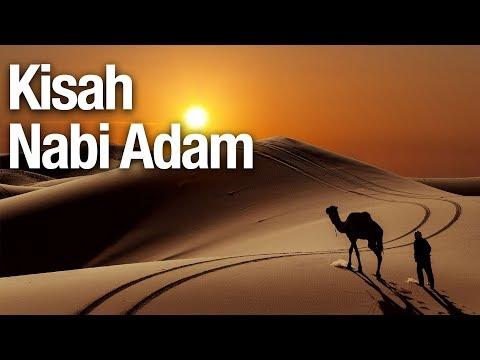 Kisah Nabi Adam - Ustadz Dr. Firanda Andirja