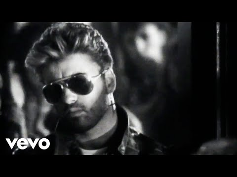 George Michael - Father Figure klip izle