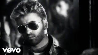 Watch George Michael Father Figure video