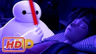 Big Hero 6 Best Parody - Baymax Parody - Best Try Not To Laugh Blueray HD 【HD】