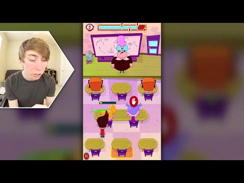 CHEATING TOM (iPhone Gameplay Video)