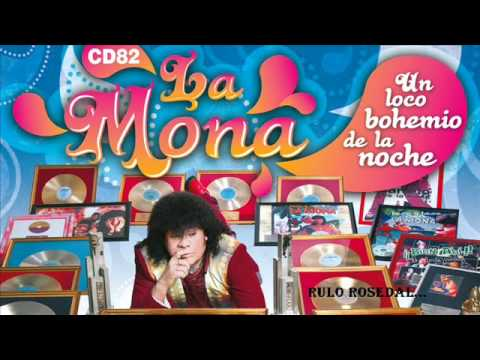 """Carlitos """"La Mona"""" Jiménez - Esclavo"""