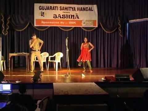 Jai hind college-Punit jain(comedy drama)