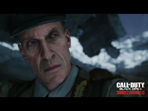 Official Call of Duty®: Black Ops III Zombies Chronicles Gameplay Trailer [UK]