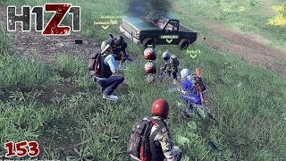 üst üste koyduk I H1Z1 King of The Kill I 3.Sezon 153.Bölüm