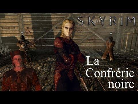 [SKYRIM] //La Confrérie Noire// 12 L