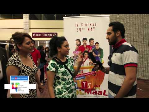 Jatts in Golmaal - Audience Reveiw