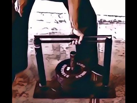 Bruce Lee grip machine Image 1