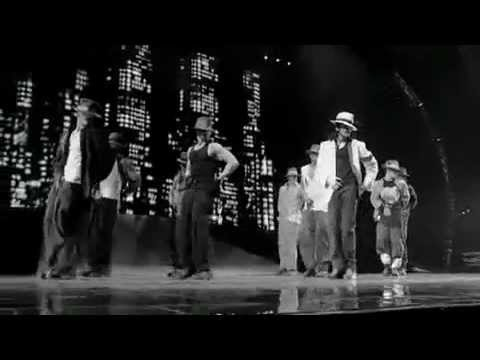 Michael Jackson Smooth Criminal This Is It Version Medium Quality