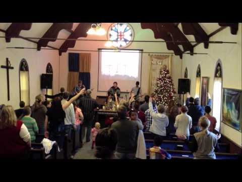 He Reigns - Harvest Time Christian Church - December 4th