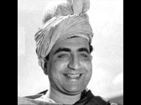 Sardar Ali Takar--Ghani khan kalam--Ae da sawee bagh malyara