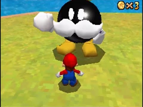 Super Mario 64 DS - Episode 2 