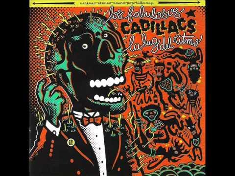 Los Fabulosos Cadillacs - Basta De Llamarme As