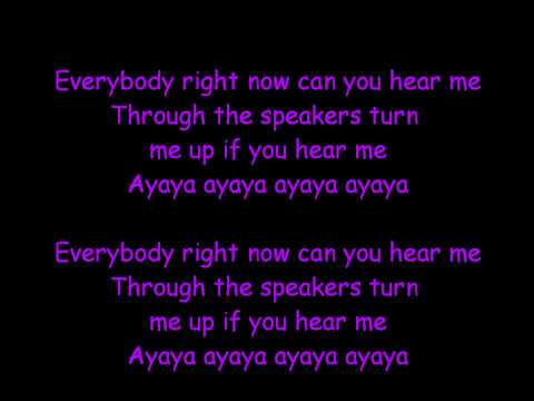 Wiley - Can You Hear Me FT. Skepta, JME & Ms D (Lyrics)