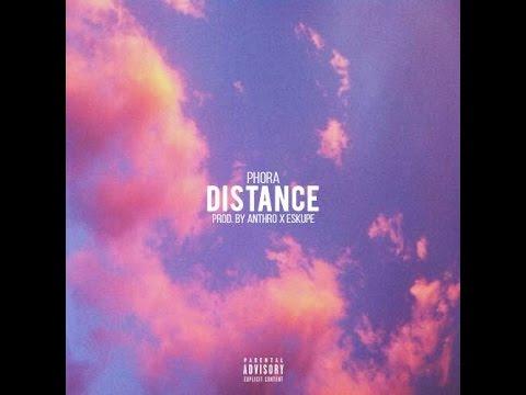 Phora Distance music videos 2016