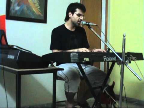 Malal (Abbas Ali Khan) cover - Hamza