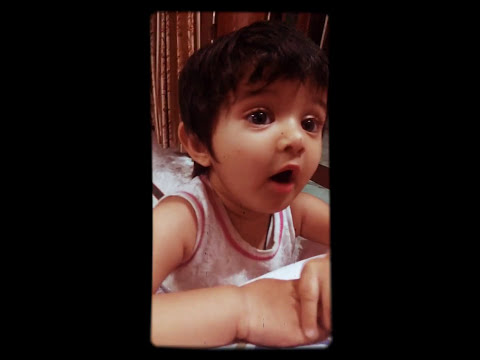 What happened next?? | #Lovely #kids #funny #video