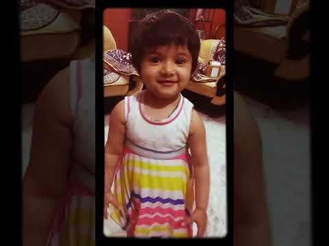 || Kya hua mere bachhe || avni bhardwaj | #Lovely #kids #funny #video