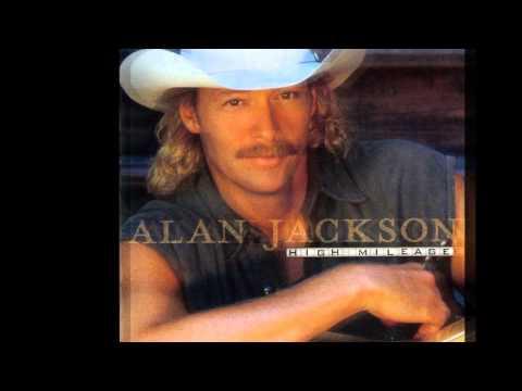 Alan Jackson - Hurtin