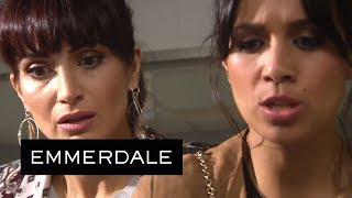 Emmerdale - There's Something Seriously Wrong With Baby Eliza