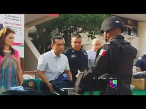 Se confirmó que el alcalde de Iguala está detrás de la desaparición de los 43 normalistas