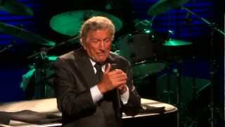 Watch Tony Bennett Once Upon A Time video