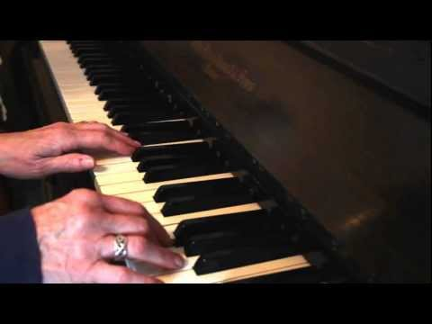 Ludovico Einaudi 'Two Trees'/Time Lapse Piano Cover/Christine Rayner