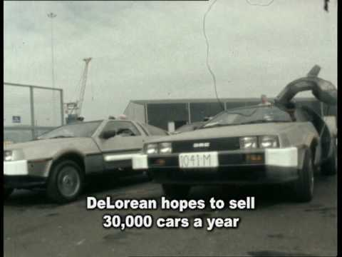 The DeLorean sports car is launched, Bobby Sands becomes the first hunger striker to die after 66 days Playlist: Electric Light Orchestra - Hold On Tight The...