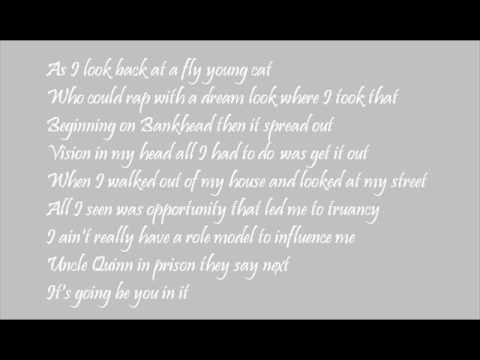 slideshow t.i ft.  john legend ; w/ lyrics