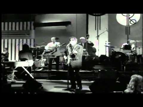 ROY ORBISON - IN DREAMS - LIVE1988 (HQ-856X480)